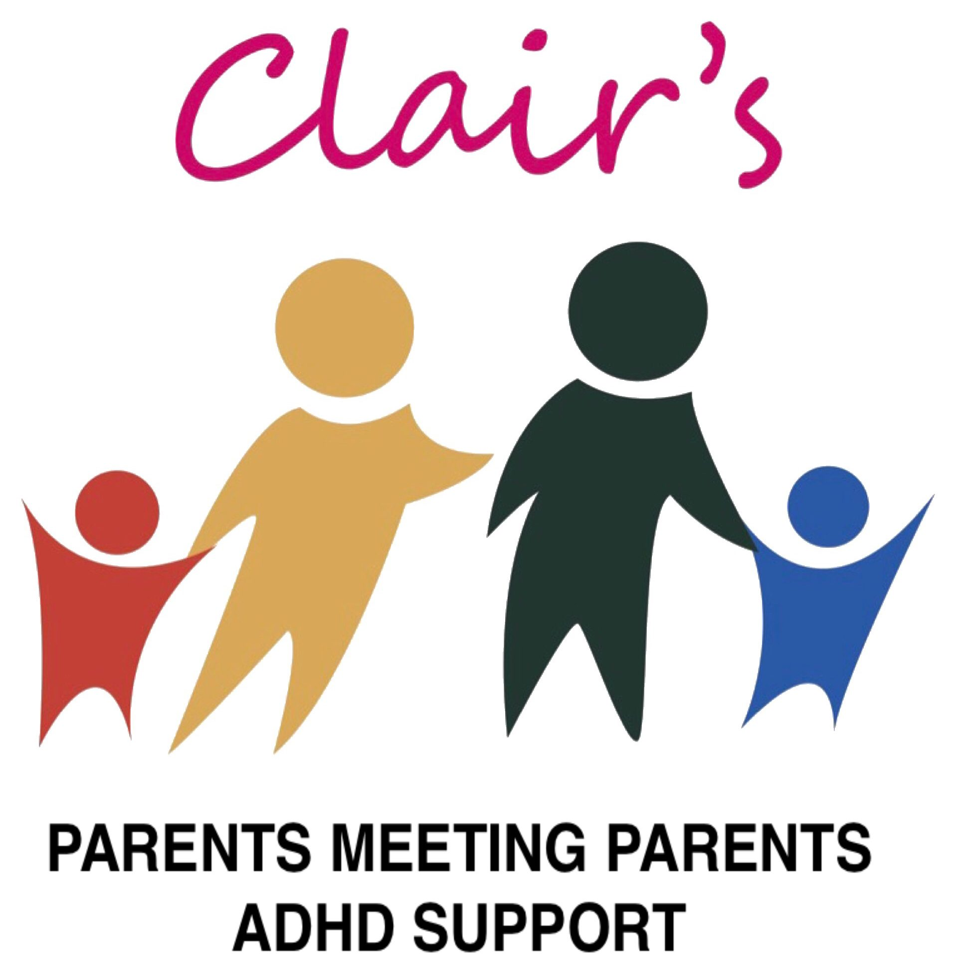 Clair's Parents Meeting Parents ADHD