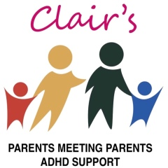 New Evidence That Chaotic Mind Of Adhd >> What Is Adhd Clair S Parents Meeting Parents Adhd